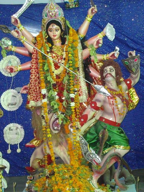 Božica Durga