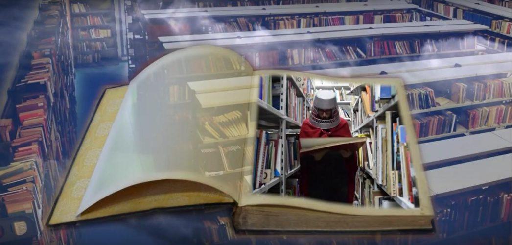 """""""Vitez bibliotekar"""", edukativni i zabavni dokumentarac o bibliotekarstvu na Balkanu"""
