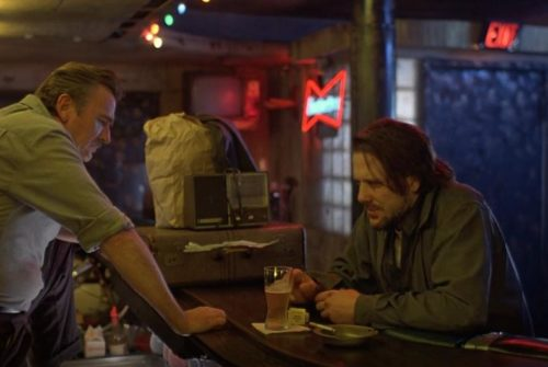 """""""Barfly"""" – film o životu najpijanijeg američkog pisca, Charlesa Bukowskog (prikaz)"""