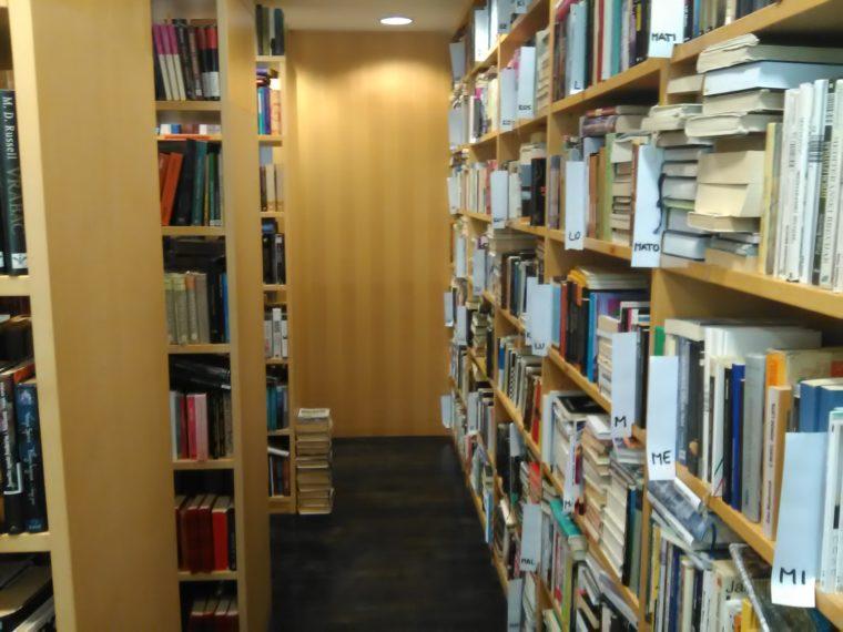 Knjižnica Poreč 4
