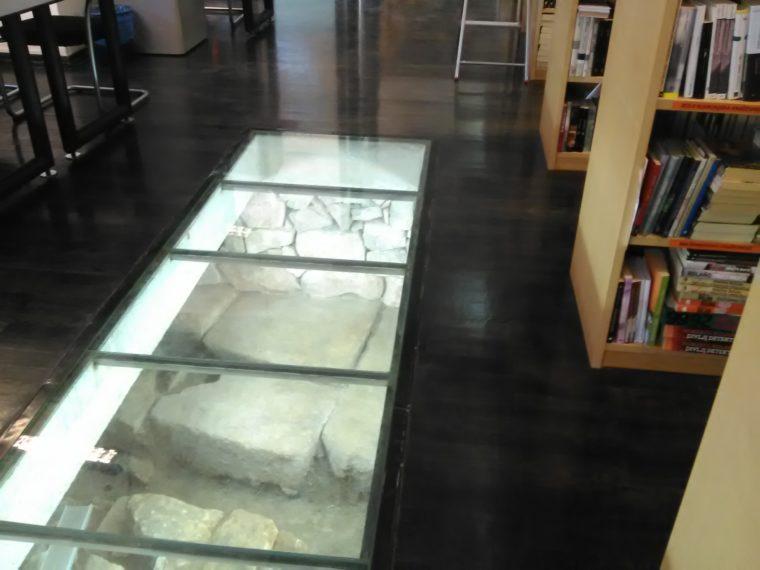 Knjižnica Poreč 3