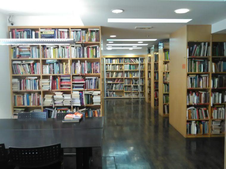 Knjižnica Poreč 7