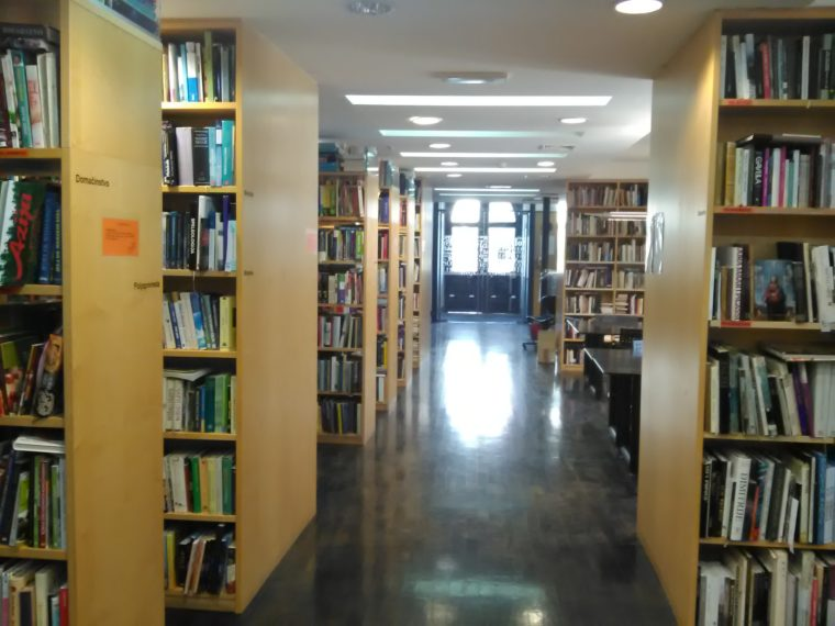 Knjižnica Poreč 6