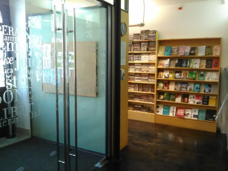 Knjižnica Poreč 8