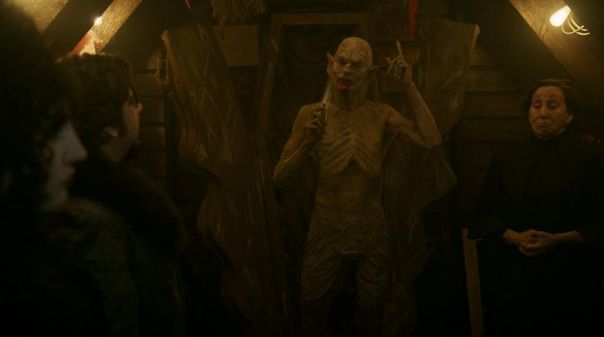 What we do in the shadows 4