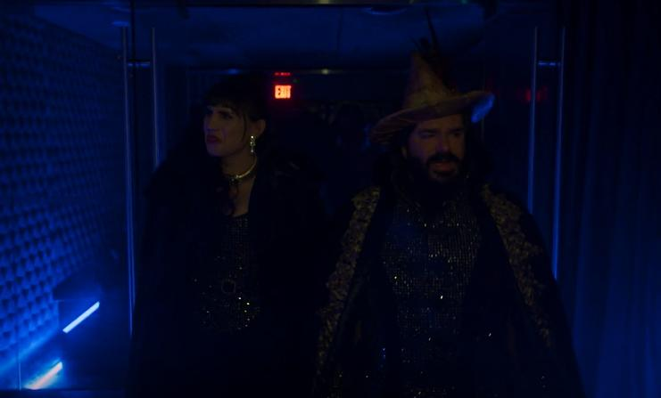 What we do in the shadows 6