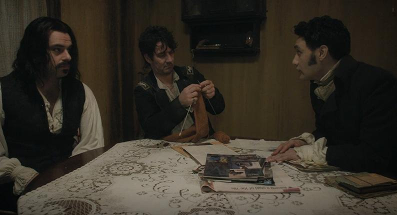 What we do in the shadows, film