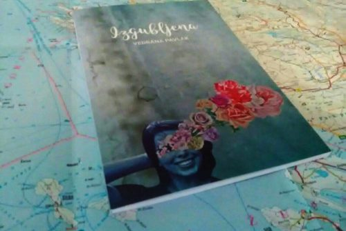 """Predstavljanje: Zbirka poezije """"Izgubljena"""" Vedrane Pavlak"""