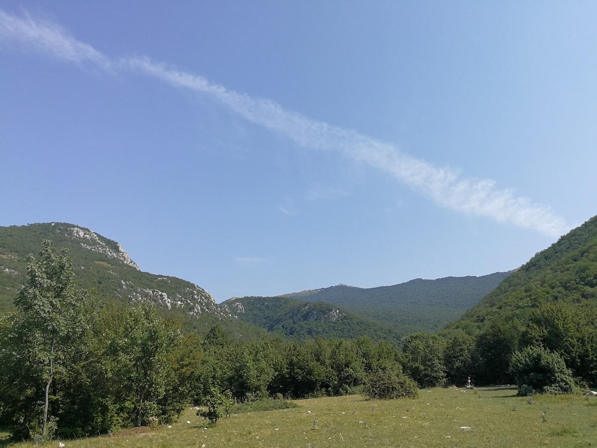 Grobničke Alpe 1
