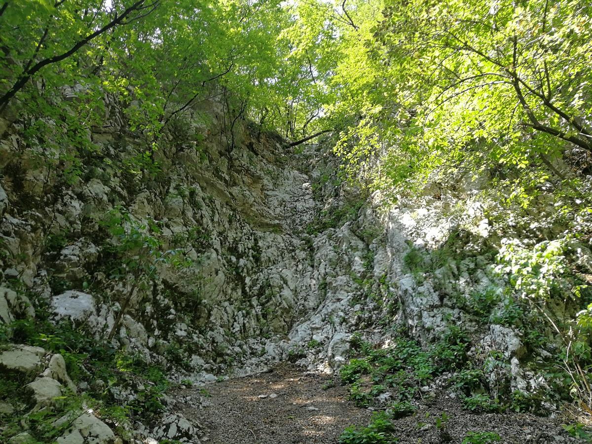 Grobničke Alpe 11