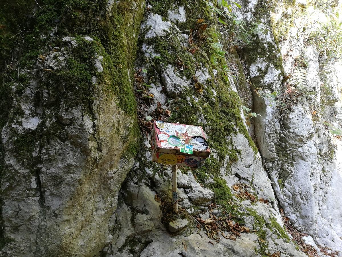 Grobničke Alpe 13