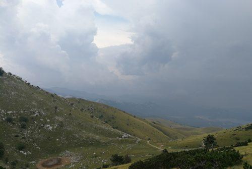 Putopis: Grobničke Alpe (1. dio)
