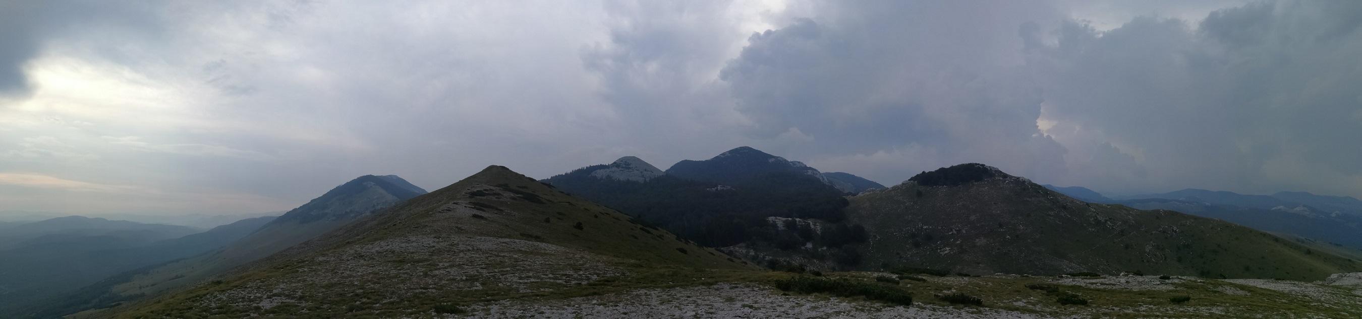 Grobničke Alpe 27