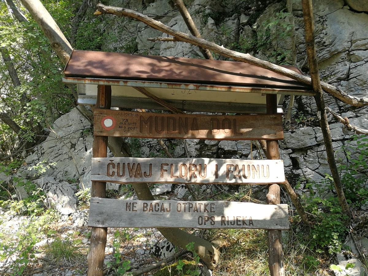 Grobničke Alpe 3