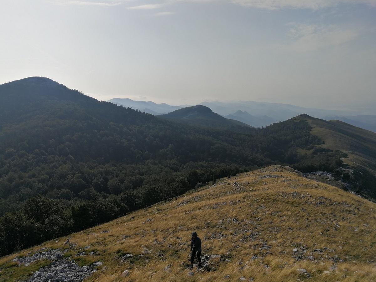 Grobničke Alpe 35