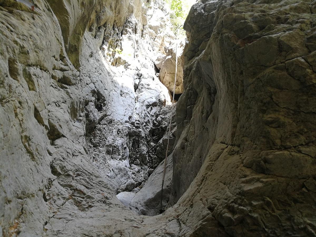 Grobničke Alpe 7