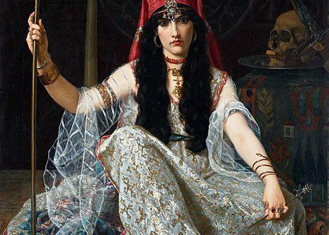Traže se pustolovni kreativci za sudjelovanje na umjetničkoj rezidenciji u Muzeju vještičarstva i magije