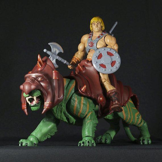 """Omiljeni crtić """"He-Man i Gospodari svemira"""" nakon 35 godina napokon dobiva nove nastavke!"""