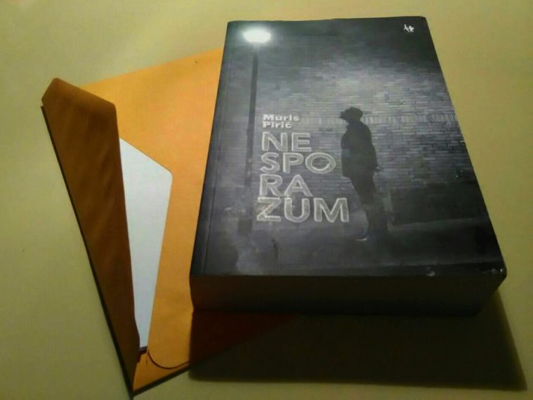 """Roman """"Nesporazum"""" Murisa Pirića, neotkriveni dragulj balkanske književne dijaspore (recenzija)"""