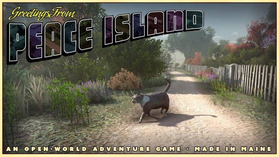 Peace Island 2