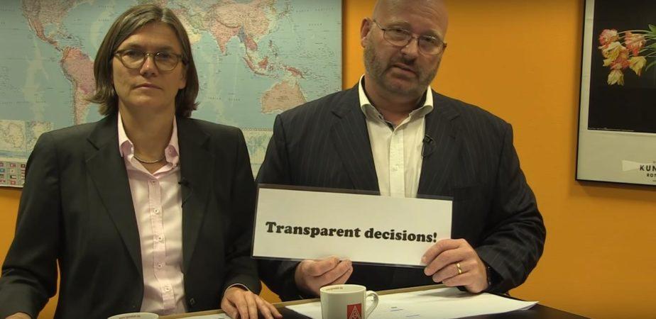 """YouTuberi udruženi s najvećim sindikatom radnika u EU: """"YT ima 4 tjedna za pregovore, zatim slijedi pakao"""""""
