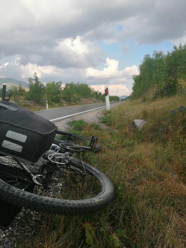 """500 kilometara biciklom u 6 dana (2. dio): """"To je to, nema dalje!"""""""