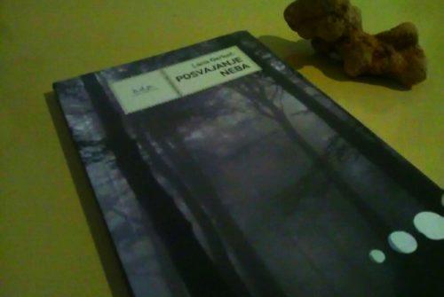 """Recenzija: Zbirka poezije """"Posvajanje neba"""" autorice Lane Derkač"""
