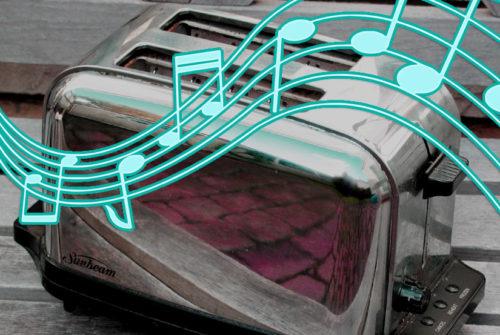 Evo kako zvuče melodije iz GoT-a, Super Marija i Star Warsa odsvirane na običnim kućanskim aparatima
