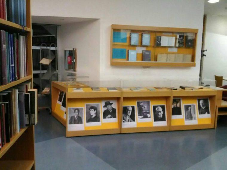 Knjižnica Božidara Adžije 5