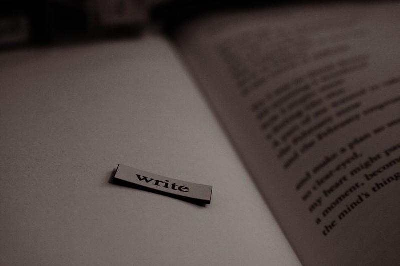 Pisanje-Write