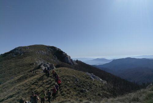 Marš na Kulu (putopis)