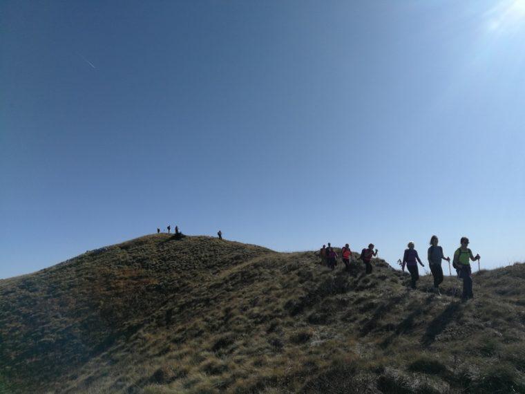 Marš na Kulu 18