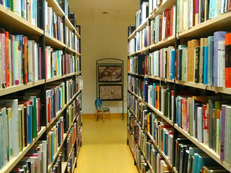 Knjižnica Augusta Cesarca 10