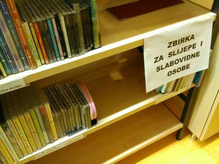 Knjižnica Augusta Cesarca 12