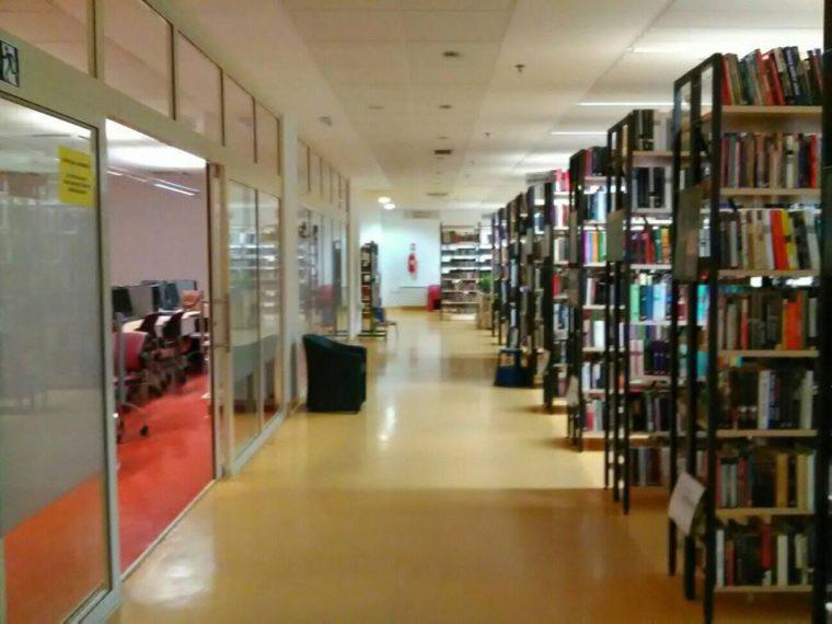 Knjižnica Augusta Cesarca 6