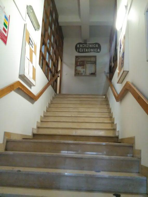 Gradska knjižnica Dugo Selo 2