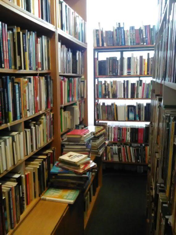 Gradska knjižnica Dugo Selo 6