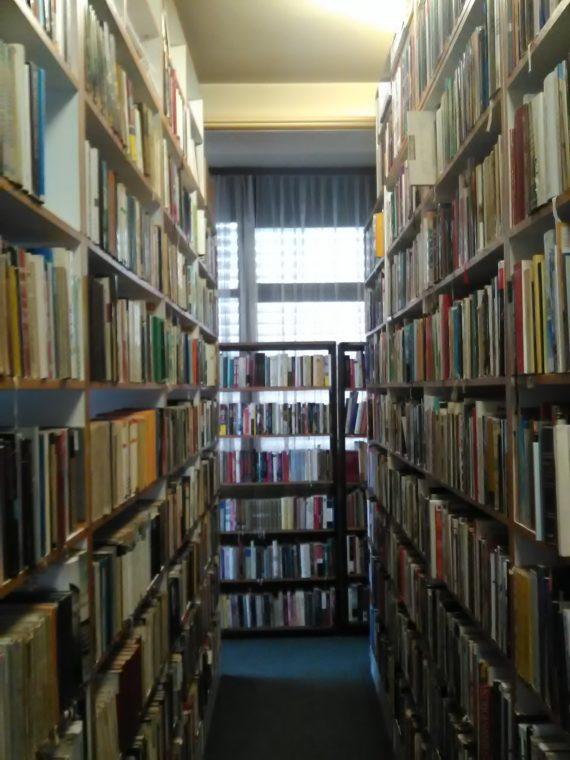 Gradska knjižnica Dugo Selo 7