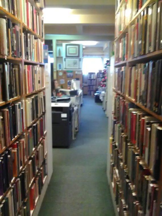 Gradska knjižnica Dugo Selo 10