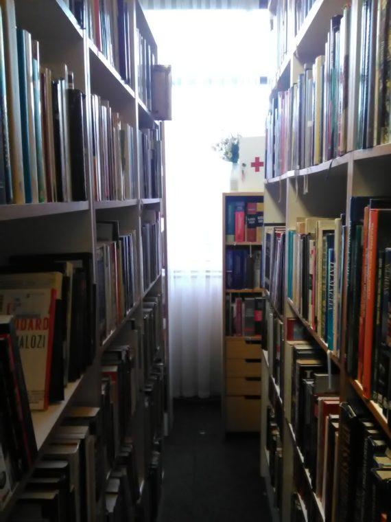 Gradska knjižnica Dugo Selo, 16