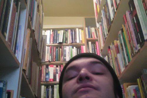 Turneja po knjižnicama, posebno izdanje: Razgledavanje Gradske knjižnice Dugo Selo