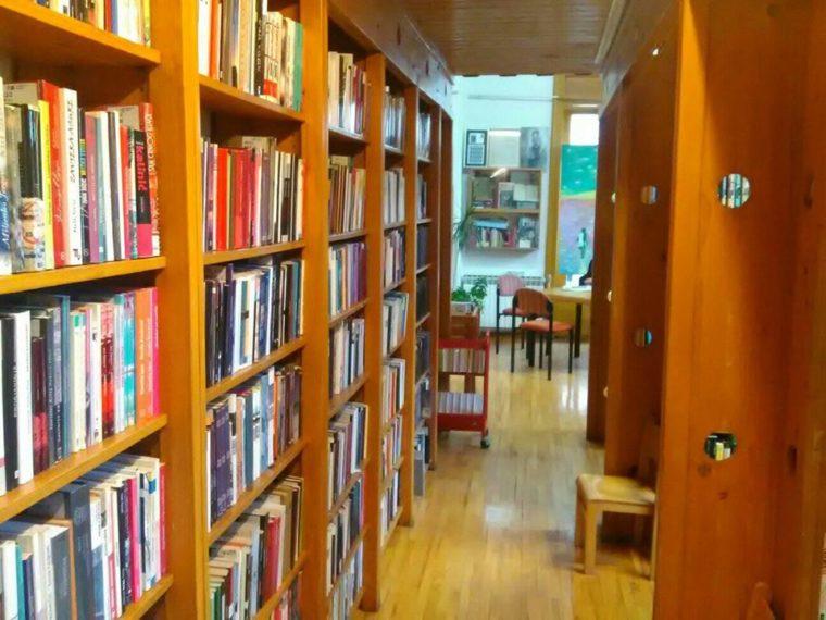Knjižnica Marije Jurić Zagorke, 4