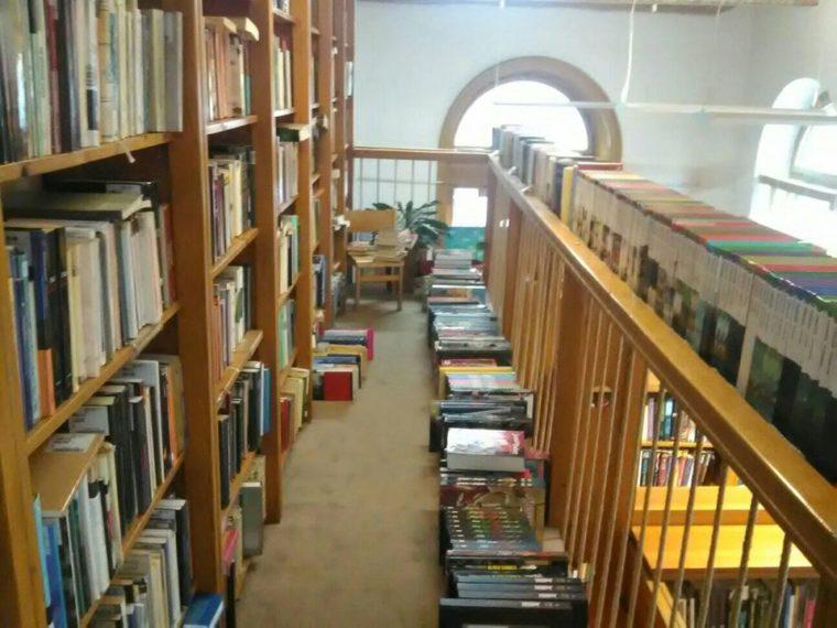 Knjižnica Marije Jurić Zagorke, 7