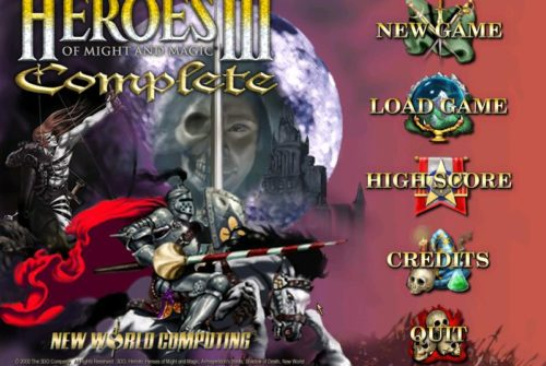"Retro recenzija: ""Heroes of Might and Magic 3"" pati od mnogih nedostataka, no i dalje očarava"