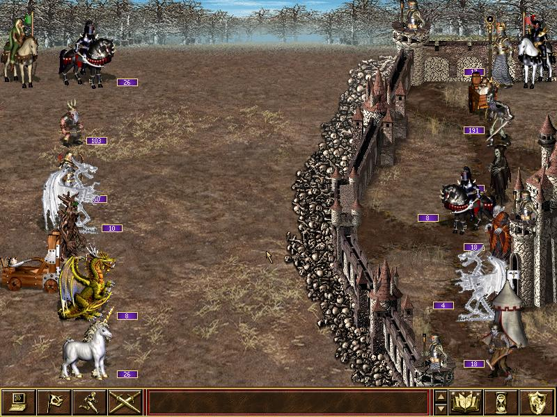 Heroes of Might and Magic 3, sl 6