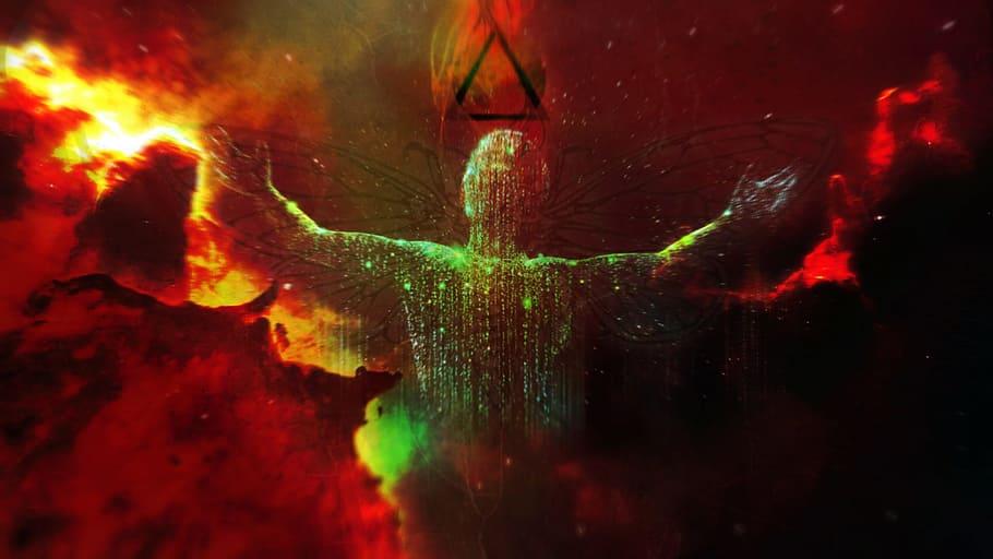 Kozmičko božanstvo