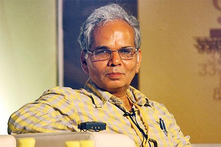 Radhavallabh Tripathi