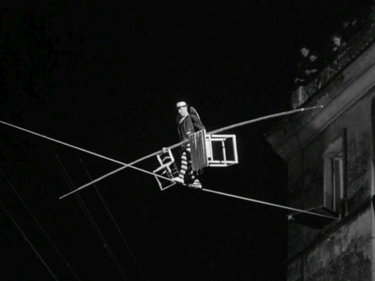 Fellini La strada 3