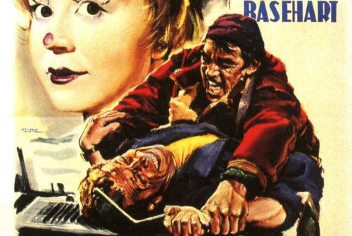 Ciklus recenzija filmova Federica Fellinija: 1. dio – La Strada (1954)