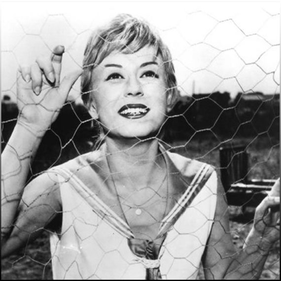 Fellini Nights of Cabiria